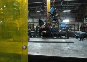 Hoppers Custom Metal Fabricators