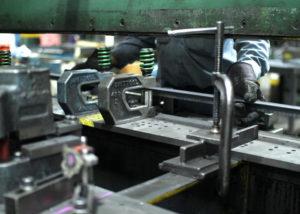 Industrial Guard Rails Custom Fabrication Company