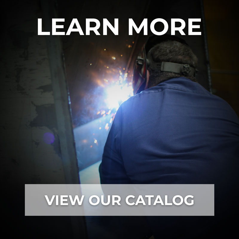 Material Handling Equipment Custom Manufacturer