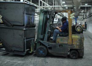Steel Containment Panels Custom Metal Fabricators