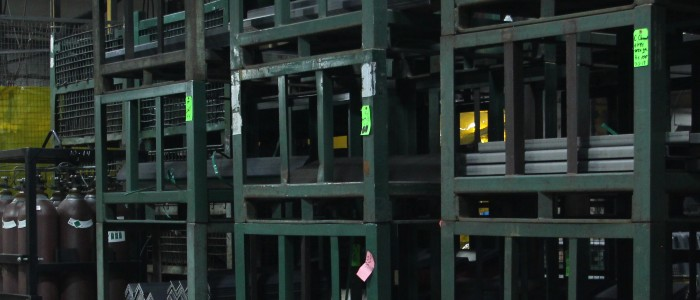 Storage Units International Manufacturers Jesco